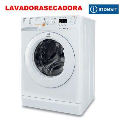 Lava secadora Indesit