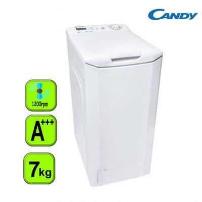 Lavadora de carga superior CANDY