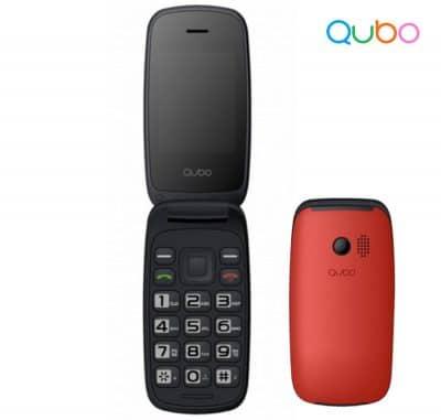 TELEFONO NEO RED
