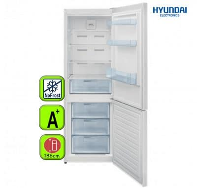 frigorífico combi
