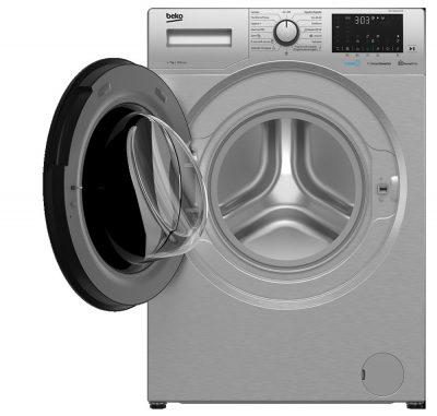 lavadora inox