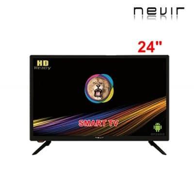 "TV 24"" NEVIR"