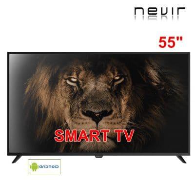 TV SMART TV NEVIR